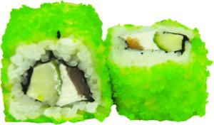 S19. Green Wasabi