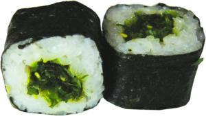 S3. Wakame Maki