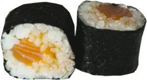 S5. Karai Sake Maki