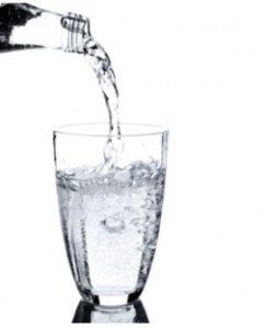 G-6 Mineralinis vanduo